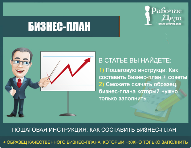 Скачать бизнес план маленькие бизнес план по предпринимательству