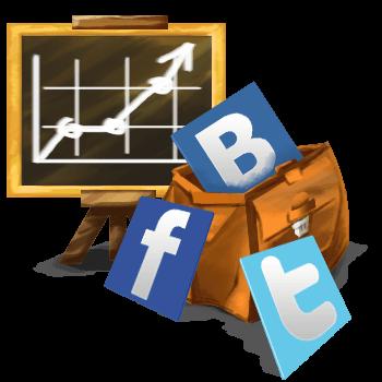 Заработок социальный сетях