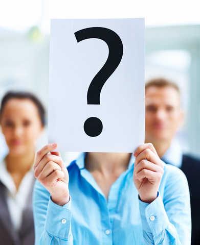 Вопросы потерянному клиенту