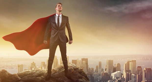 Как стать харизматичным лидером
